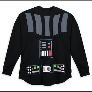 Star Wars Spirit Jersey Disney Parks Darth Vader